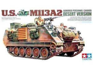 【送料無料】模型車 モデルカー スポーツカー タミヤバージョンtamiya 35265 us m1113a2 desert version 135