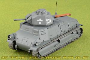 【送料無料】模型車 モデルカー スポーツカー #ドイツ143 pzkpfw35s 739f 101 german army 22pzdiv pzrgt204