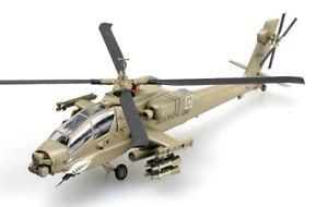 【送料無料】模型車 モデルカー スポーツカー モデルアメリカイeasy model 37028 172 us army ah64a apache irak january 2004 neu
