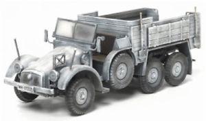 【送料無料】模型車 モデルカー スポーツカー ドラゴンドイツクルップ×カーゴトラック#