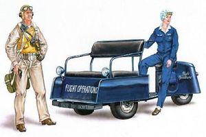 【送料無料】模型車 モデルカー スポーツカー プラスモデルスクータースカラアルplus model usscooter with crew scala 148 codal4027