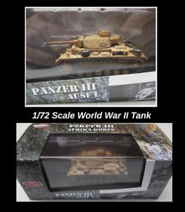 【送料無料】模型車 モデルカー スポーツカー アドミラルドイツタンクアフリカタンadmiral toys 172 german wwii panzer iii ausf l tank afrika korps tan desert