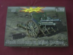 【送料無料】模型車 モデルカー スポーツカー シュコダミリスカラモデルskoda 100 mm vz 1419 howitzer  scala 135 ibg model