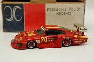 【送料無料】模型車 モデルカー スポーツカー ポルシェニュルブルクリンクamr 143 porsche 935 78 momo nurburgring 1981 n70