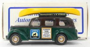 【送料無料】模型車 モデルカー スポーツカー ダーラムスケールフォードモデルツアーバスサブスクライバdurham 143 scale dc23d  1939 ford tour bus 1st subscribers model 1 of 132