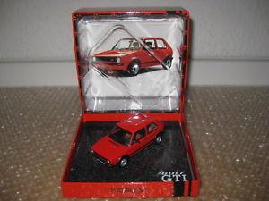【送料無料】模型車 モデルカー スポーツカー ゴルフnorev 143 golf gti 30 anniversary q996