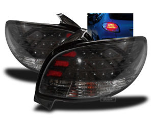 【送料無料】模型車 モデルカー スポーツカー テールランププジョー
