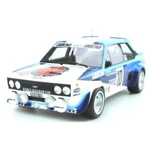 【送料無料】模型車 モデルカー スポーツカー fiat abarth 10 winner monte carlo 1980 118 top43c top marques