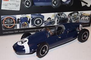 【送料無料】模型車 モデルカー スポーツカー クーパー#イタリアグランプリcooper t51 14 winner italien gp 1959 118 schuco neu amp; ovp 326