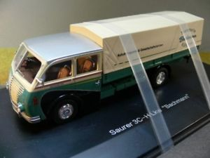 【送料無料】模型車 モデルカー スポーツカー トラック143 schuco saurer 3ch lkw bachmann 45 090 0700