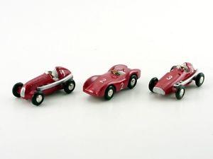 【送料無料】模型車 モデルカー スポーツカー ピッコロschuco piccolo jahresset 1995 50119900