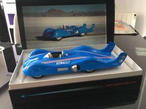 【送料無料】模型車 モデルカー スポーツカー スパークルノーエトワールレコードspark 118 renault etoile filante record car 1956