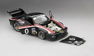 【送料無料】模型車 モデルカー スポーツカー ポルシェターボデイトナ#ヘイウッドporsche 935 turbo winner daytona 1979 0 ongais haywood truescale tsm 118
