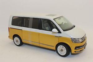 【送料無料】模型車 モデルカー スポーツカー ビューバスセントnzg 954160 vw t6 bus multivan vw 70 jahre limitiert auf 300 st 118 neu ovp