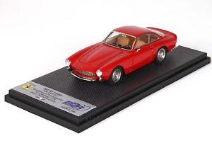 【送料無料】模型車 モデルカー スポーツカー フェラーリピニンファリーナスタッフカーferrari 250 gt lusso pininfarina personal car 143 car38b bbr