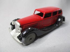 【送料無料】模型車 モデルカー スポーツカー ベルah357 dinky toys 24b meccano 154 1933 1934 bel etat repeinte