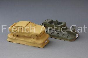 【送料無料】模型車 モデルカー スポーツカー モデルルノーフェーズヒコrare modele moule renault 19 phase 1 5 portes 143 heco modeles vhicule ml