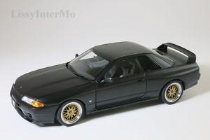【送料無料】模型車 モデルカー スポーツカー スカイラインrバージョンnissan skyline gtr r32 tunet version autoart 118 neuovp