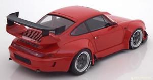 【送料無料】模型車 モデルカー スポーツカー ソフトウェアライセンスポルシェporsche 993 rwb gt spirit 118 zm045 gtspirit zm 045 limited 504