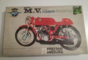 【送料無料】模型車 モデルカー スポーツカー トレprotar mv 500 tre cilindri 19