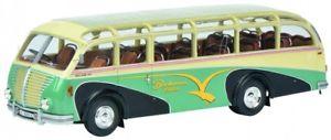 【送料無料】模型車 モデルカー スポーツカー バス143 schuco pror saurer 3ch omnibus bachmann 450900600