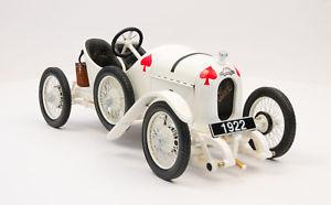 【送料無料】模型車 モデルカー スポーツカー austro daimler sascha wei 1922 118 18003 fahrtraum