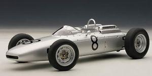 【送料無料】模型車 モデルカー スポーツカー ポルシェフォーミュラ#チョニュルブルクリンクautoart porsche 804 formel 1 1962 8 jo bonnier nrburgring 1962 86272