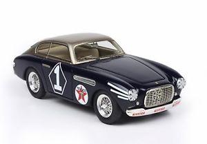 【送料無料】模型車 モデルカー スポーツカー フェラーリインターピナールデルリオferrari 212 inter vignale sn 0146e pinar del rio cuba 1954 143 bbr254b bbr
