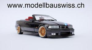 【送料無料】模型車 モデルカー スポーツカー テクノバイオレットチューニングbmw m3 e36 technoviolett 118 1zu18 118 umbau tuning seltenheit rar