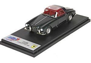 【送料無料】模型車 モデルカー スポーツカー フェラーリダークメタルferrari 375 am dark metal green car gagnelli 143 bbr39 bbr