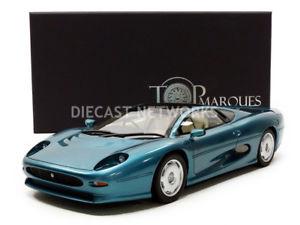 【送料無料】模型車 モデルカー スポーツカー トップマルケスグッズジャガートップtop marques collectibles 118 jaguar xj 220 1992 top39a