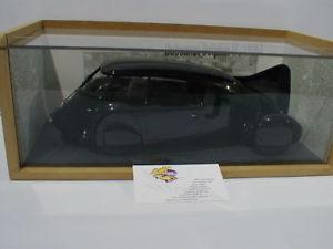 【送料無料】模型車 モデルカー スポーツカー カルトドルフィンノベルティーautocult 80005 dubonnet dolphin baujahr 1935 in schwarz 118 neuheit