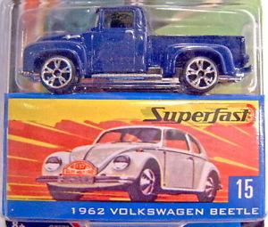 【送料無料】模型車 モデルカー スポーツカー マッチシリーズプレシリーズボックスオンmatchbox nsf serie 2004 nr15 vw vorserienschachtel
