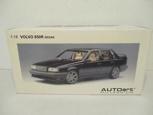 【送料無料】模型車 モデルカー スポーツカー ボルボセダン gol 118 autoart volvo 850 r 1996 sedan neu ovp