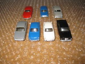 【送料無料】模型車 モデルカー スポーツカー レゴlego 187 7xpkw r594