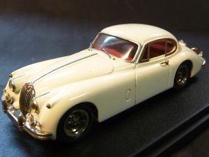 【送料無料】模型車 モデルカー スポーツカー ジャガービアンカマイクロプリントjaguar xk150 amr n49 bianca microsprint mcs16111
