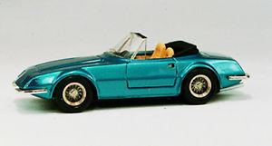 【送料無料】模型車 モデルカー スポーツカー フェラーリabc 070 ferrari 250 ch 2491 gt zagato 3z 1971