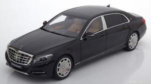 【送料無料】模型車 モデルカー スポーツカー メルセデスマイバッハクラス