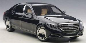 【送料無料】模型車 モデルカー スポーツカー マイバッハメルセデスクラス