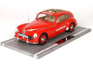 【送料無料】模型車 モデルカー スポーツカー アルファロメオジャイロalfa romeo freccia doro ammiraglia giro ditalia 118 bbrc1812gi bbr
