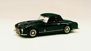 【送料無料】模型車 モデルカー スポーツカー カブリオレフェラーリアメリカabc 094 ferrari 342 america cabriolet 1953