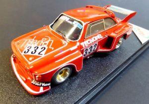 【送料無料】模型車 モデルカー スポーツカー アルファロメオボンドーネトレントシルエットアリーナメートルalfa romeo gtam 20 silhouette trentobondone 1976 sacchini arena 872m