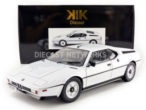 【送料無料】模型車 モデルカー スポーツカー スケールモデルkk scale models 112 bmw m1 1978 120012w