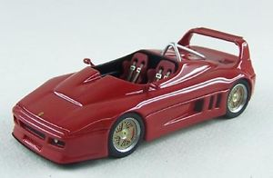【送料無料】模型車 モデルカー スポーツカー フェラーリabc 224 ferrari 348 barchetta competizione 1992