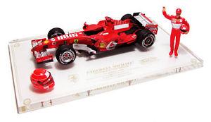【送料無料】模型車 モデルカー スポーツカー フェラーリグランプリインテルラゴスシューマッハホットホイールferrari f248 gp interlagos 2006 mschumacher j2996 118 hot wheels