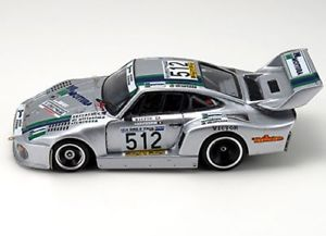 【送料無料】模型車 モデルカー スポーツカー ポルシェジャイロビクターモンティコーンアリーナメートルporsche 935 giro ditalia 1978 victormonticone arena 786m
