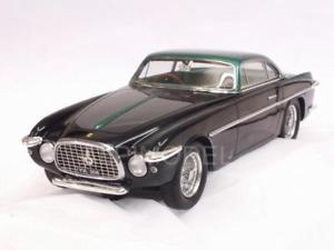 【送料無料】模型車 モデルカー スポーツカー フェラーリブラックグリーンマトリックス