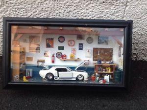 【送料無料】模型車 モデルカー スポーツカー フォードマスタングモデルmodellino ford mustang 1965
