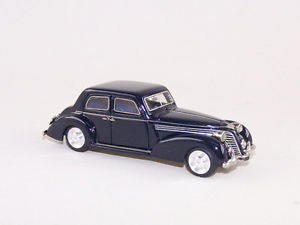 【送料無料】模型車 モデルカー スポーツカー ランチアムッソリーニabc 236 lancia astura pininfarina 1939 mussolini