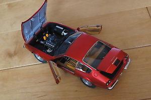 【送料無料】模型車 モデルカー スポーツカー ァーフェラーリデイトナエリートレッドレッドホットホイールneues angebot118 ferrari 365 gtb4 daytona elite hot wheels red rot mattel 365gtb4 gtb 4
